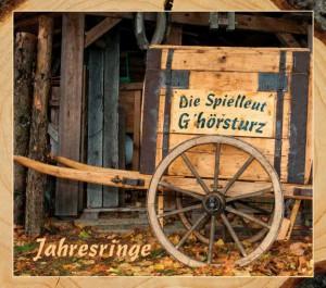 Jahresringe-Cover